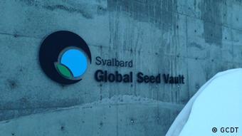 Auf Spitzbergen lagert Saatgut für die Zukunft