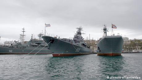 Порошенко подасть зміни до Конституції України щодо флоту РФ у Криму
