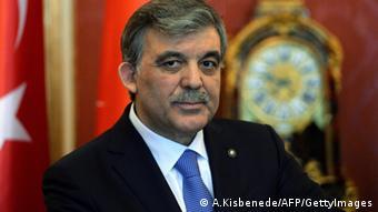 Türkiye Cumhurbaşkanı Abdullah Gül