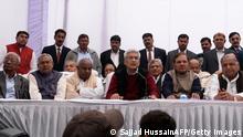 Indien Wahlen Dritte Front