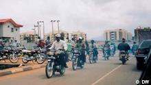 Motorcyclist transporters