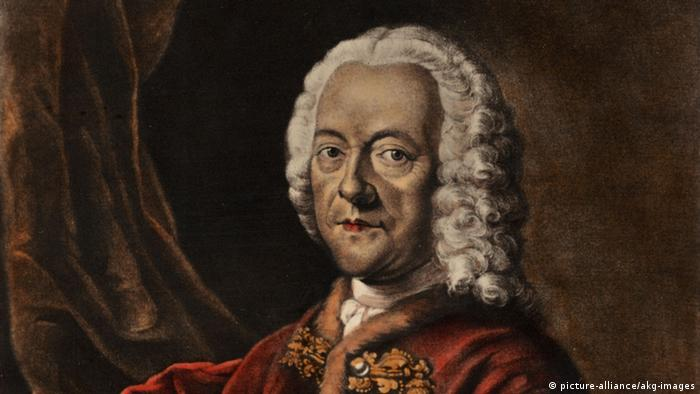 Georg Philipp Telemann (picture-alliance/akg-images)