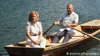 Bildergalerie Helmut Kohl 1986