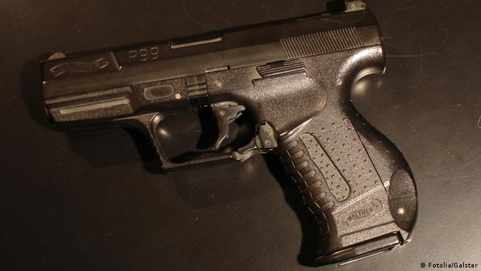 Walther P99 Photo © Galster