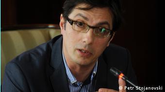 Dr. Stevo Pendarovski