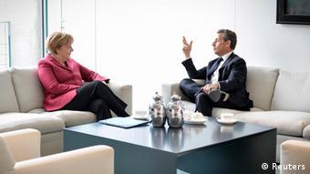 Merkel-Sarkozy: Merkozy.