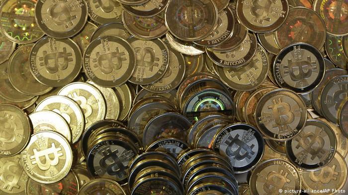 Bitcoin-Börse MtGox meldet Insolvenz an 28.02.2014