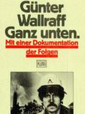 Cabeza de Turco, en alemán, Ganz Unten.