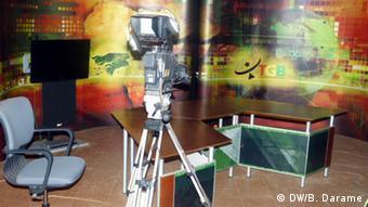 Öffentlich-rechtlicher Fernsehsender, Guinea-Bissau