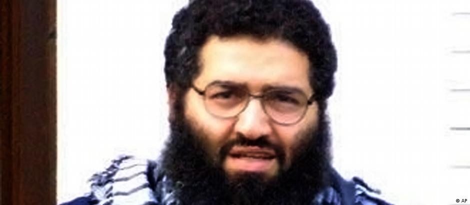O alemão de origem síria Mohammed Haydar Zammar