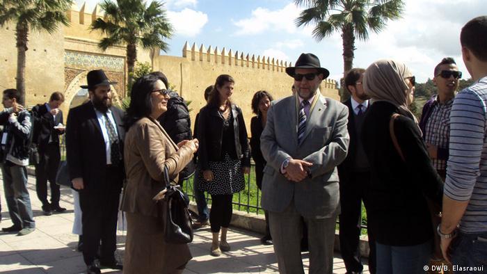 Jüdisches Kulturerbe in Marokko