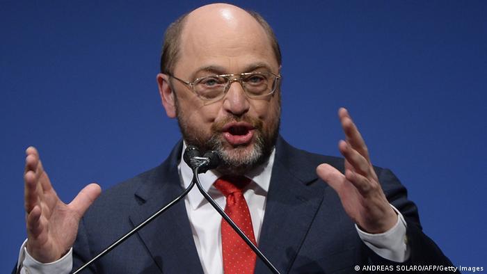 Preşedintele PE Martin Schulz a parafat eliminarea vizelor pentru Republica Moldova