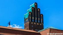 Bildergalerie Deutschland Architektur