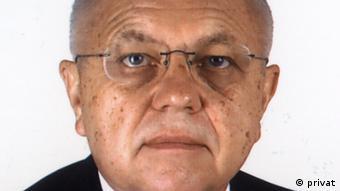 Harald Kujat, ehemaliger Generalinspektor der Bundeswehr. (Foto: privat)