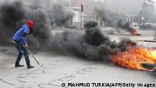 Unruhen in Libyen 02. März 2014