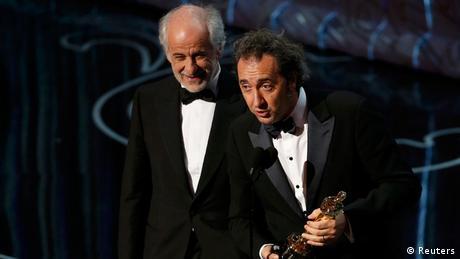 Oscars 2014 Bester nichtenglischsprachiger Film The Great Beauty