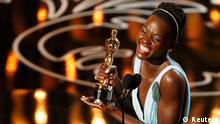 Oscars 2014 Beste Nebendarstellerin Lupita Nyong'o