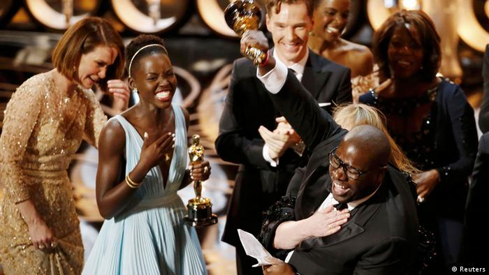 Oscars 2014 Bester Film 12 Years A Slave