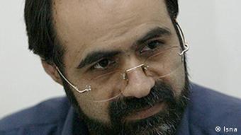 Saeed Razavi Faghih (Isna)
