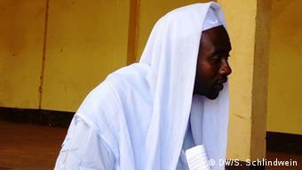 Imam Mohamoud Awadalkarim