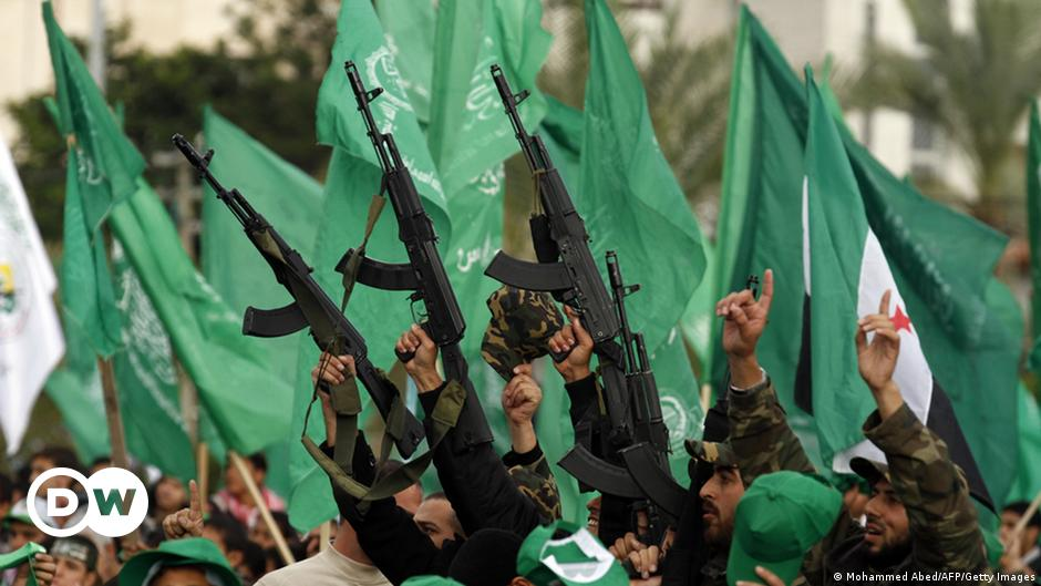 German government agrees to ban Hamas flag after antisemitic incidents