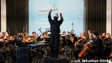 Kurt Weill Fest Tweetfonie Dessau EINSCHRÄNKUNG