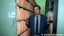 Gauck-Behörde