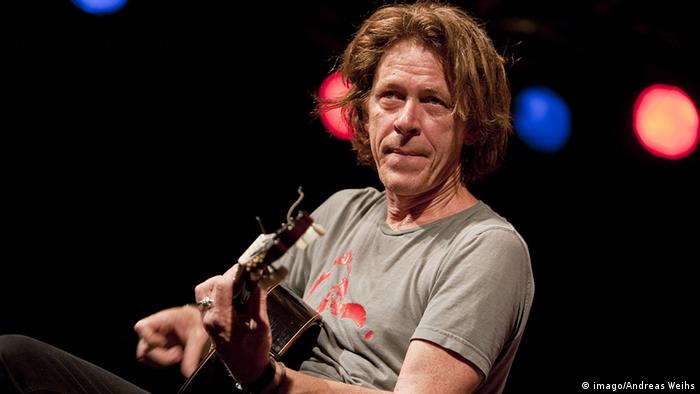 Sting's 'musical hard drive': Guitarist Dominic Miller on his new album