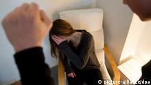 Studie Gewalt gegen Frauen in der EU