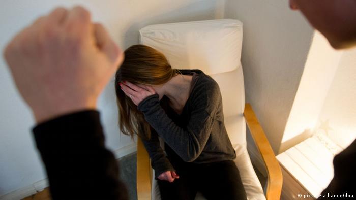 Від домашнього насильства страждають близько 60% українців, більшість жертв - жінки та діти.