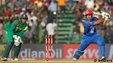 Cricket Afghanistan vs Bangladesch 01.03.2014