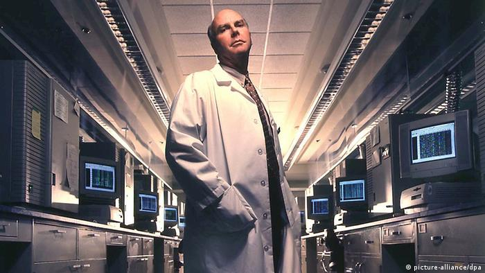 Craig Venter (picture-alliance/dpa)
