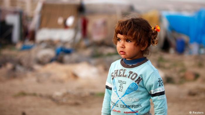 Syrien Krieg Kilis 02.03.2014