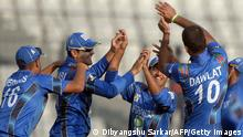 Afghanistan Cricket Sri Lanka