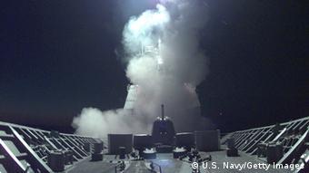 Bildergalerie Kosovo Krieg 15 Jahre Tomahawk Rakete