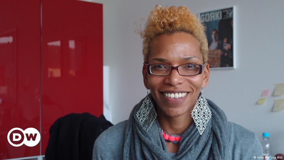 Weißer Lehrer Schwarzer Schüler