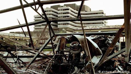 Bildergalerie Kosovo Krieg 15 Jahre Klinik