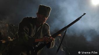 Der Held 1914 Dokumentarfilm Serbien