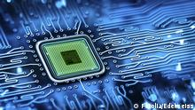 Chip technology (Fotolia/Edelweiss)