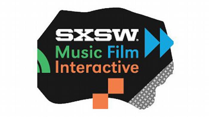 Logo South by Southwest 2014 SXSW