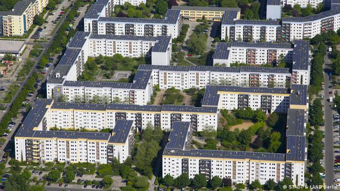 LichtBlick Energie in Berlin Hellersdorf (für Bildergalerie freigegeben)