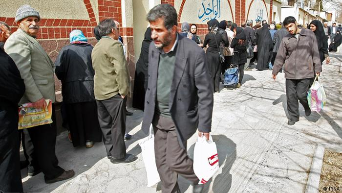 Bildergalerie Iran KW 10 Lebensmittel