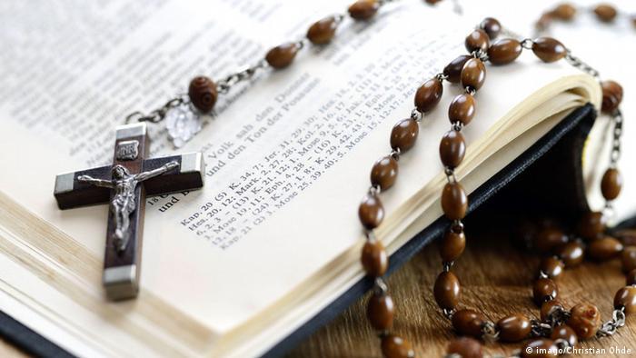 В Австрии несколько сотен мусульман приняли христианство в 2017 году