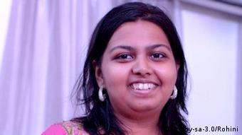 frauen gegen diskriminierung indien