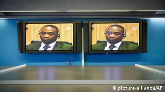 Niederlande Urteil Germain Katanga Internationaler Strafgerichtshof Den Haag Verteidiger