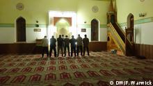 Ukraine Krim Tataren Moschee in Bakhchisaray