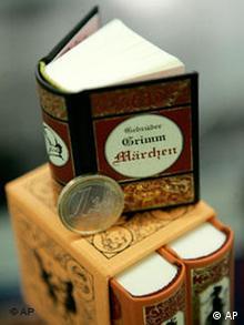BdT Buchmesse Frankfurt Miniaturbuch