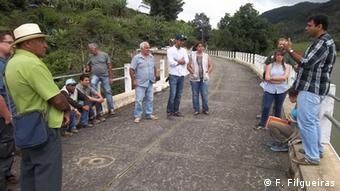Mitglieder des Projekts INTECRAL