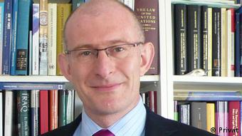 Professor Stefan Talmon