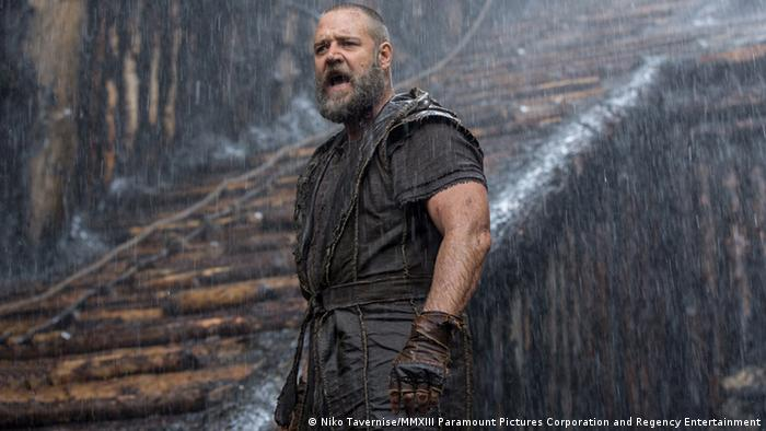 Filmstill Noah (Niko Tavernise/MMXIII Paramount Pictures Corporation and Regency Entertainment)
